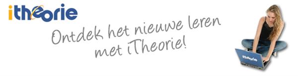 theorie-examen oefenen met itheorie